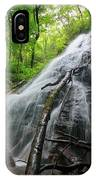 Rufus Morgan Falls IPhone Case