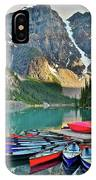 Rugged Relaxation IPhone Case