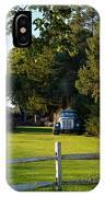 Rural IPhone Case