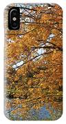 Rural Autumn Country Beauty IPhone Case