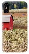 Rural Color IPhone Case