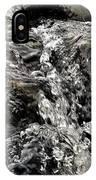 Rushing Waterfall IPhone Case