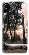 Russian Landscape IPhone Case
