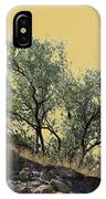 Russian Olive IPhone Case