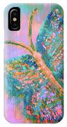 Ryans Butterfly IPhone Case