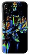S#33 Enhanced In Cosmicolors #2 IPhone Case