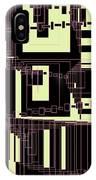 S.7.11 IPhone Case
