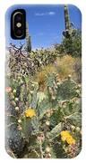 Sabino Canyon 2 IPhone Case