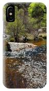 Sabino Creek IPhone Case