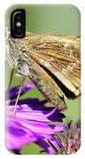 Sachem Skipper IPhone Case