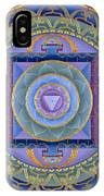 Sacred Feminine IPhone Case