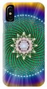 Sacred Geometry 102 IPhone Case
