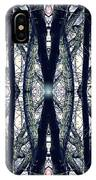 Sacred Grove 4 IPhone Case
