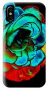 Sacred Rose IPhone Case