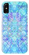 Sacred Symbols Out Of The Void 3b1 IPhone X Case