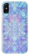 Sacred Symbols Out Of The Void A3c IPhone X Case