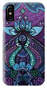Sacred Vision IPhone Case