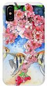 Sacura IPhone Case
