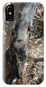 Sad Tree IPhone Case