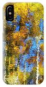 Safari Mosaic Abstract Art IPhone Case