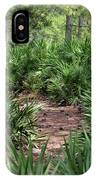 Sago Trail IPhone Case