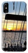 Sailing Summers IPhone Case