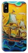 Sailors IPhone Case