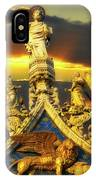 Saint Marks Basilica Facade  IPhone Case