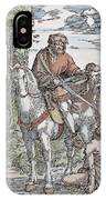 Saint Martin (c316-397) IPhone Case