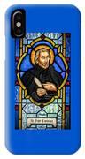 Saint Peter Canisius IPhone Case