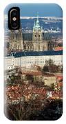 Saint Vitus Cathedral 1 IPhone Case