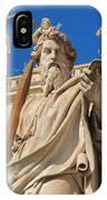 Saints IPhone Case