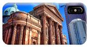 Saints Peter And Paul In Philadelphia   IPhone Case