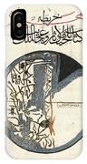 Saleh Ibn Nuri Al-bakawi IPhone Case
