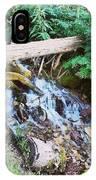 Mill Creek Canyon - Utah IPhone Case