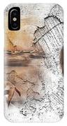 Saluki - The One And Only IPhone Case