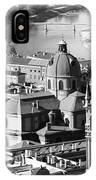 Salzburg Austria 1 IPhone Case