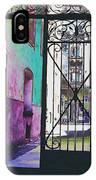 Salzburg Gate IPhone Case by Kate Word