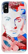 Sam Smith IPhone Case