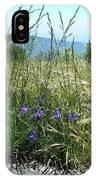 San Bernardino Mountains - Southern California 5 IPhone Case