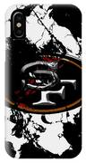 San Francisco 49ers B1 IPhone Case
