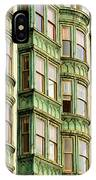 San Francisco Color IPhone Case