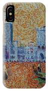 San Marco IPhone Case