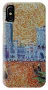 San Marco IPhone Case