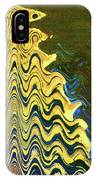Sand At The Beach Abstract IPhone Case