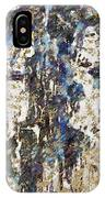 Sandsey Beaches Fragmented IPhone Case