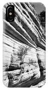 Sandstone Wall IPhone Case