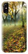 Sandy Water Park 7 IPhone Case