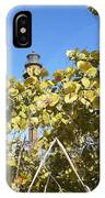 Sanibel Lighthouse IPhone Case