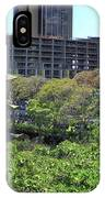 Sanju Pagoda IPhone Case